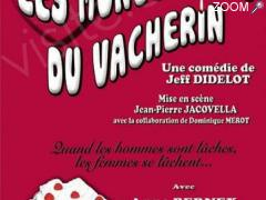 photo de Les monologues du vacherin