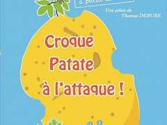 photo de Croque Patate à l'attaque