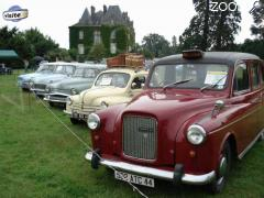 photo de Expositions Auto Moto anciennes