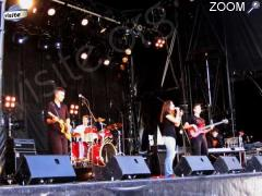 photo de Souffle Court : Concert Rock au Palais - Le Mans (72)