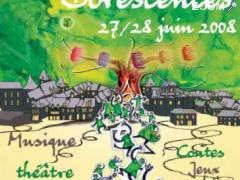 photo de Festival Les Arts'Borescences
