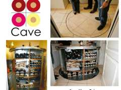 photo de Cave à vin armoire PRATIC CAVE