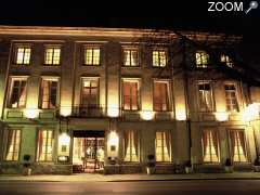 photo de HOTEL ANNE D'ANJOU***