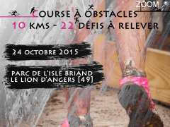 photo de L'Arrachée Course à obstacles