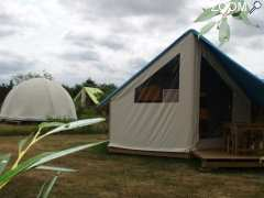photo de Camping Aire Naturelle Les Chagnelles